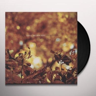 Small Brown Bike FELL & FOUND Vinyl Record