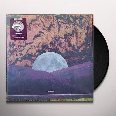 Kairon Irse POLYSOMN Vinyl Record