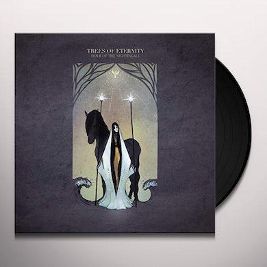 Trees of Eternity HOUR OF THE NIGHTINGALE Vinyl Record