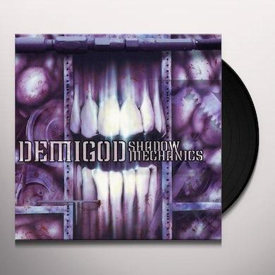 Demigod SHADOW MECHANICS Vinyl Record