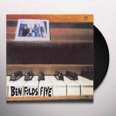 Ben Folds Five Vinyl Record