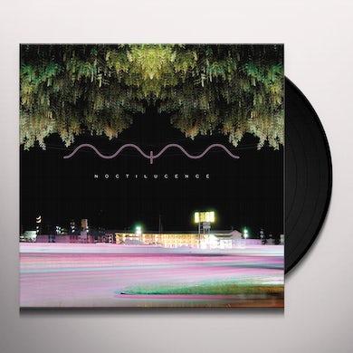 Mark Mcguire NOCTILUCENCE Vinyl Record