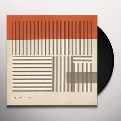 Preoccupations KEY / OFF DUTY TRIP Vinyl Record