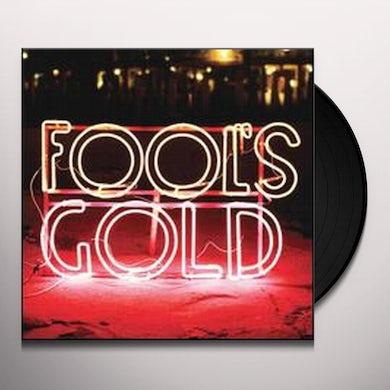 Fools Gold LEAVE NO TRACE (Vinyl)