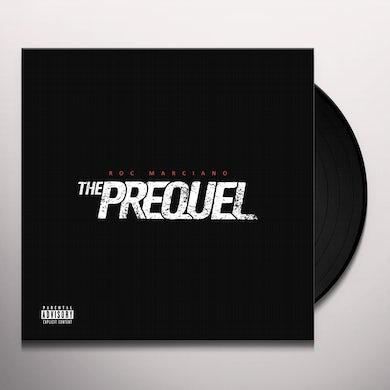 Roc Marciano THE PREQUEL Vinyl Record