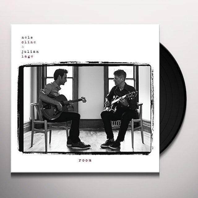 Nels Cline & Julian Lage ROOM Vinyl Record