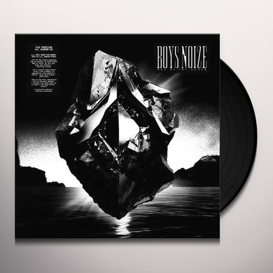 Boys Noize OUT OF THE BLACK Vinyl Record