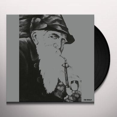 TB RMXD Vinyl Record