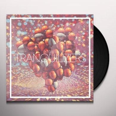 Dog Bite TRANQUILIZERS Vinyl Record