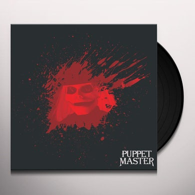 Puppet Master (OST) Vinyl Record