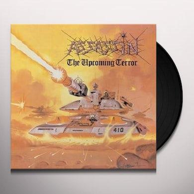 Assassin UPCOMING TERROR Vinyl Record