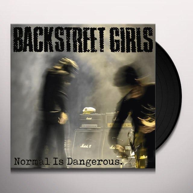 Backstreet Girls