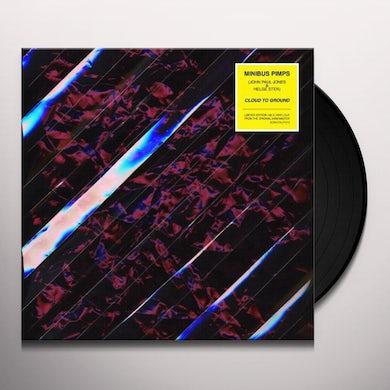 Minibus Pimps CLOUD TO GROUND Vinyl Record