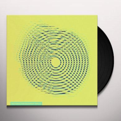 Sontag Shogun PATTERNS FOR RESONANT SPACE Vinyl Record