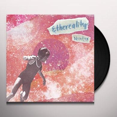 Ethereality Vinyl Record