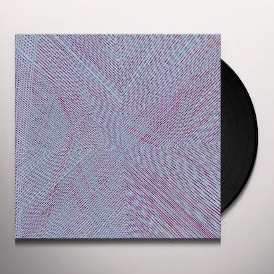 Blue Glass PALE MIRROR Vinyl Record