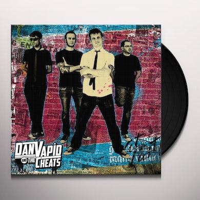 Dan Vapid & Cheats Vinyl Record