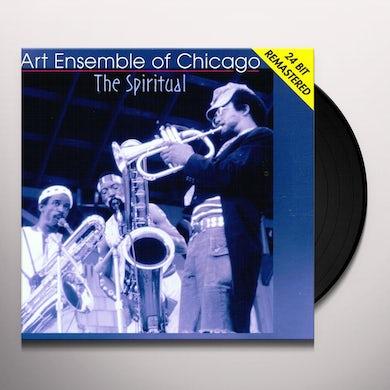THE SPIRITUAL Vinyl Record