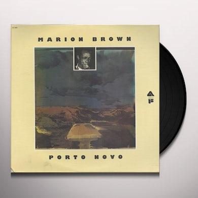 PORTO NOVO Vinyl Record
