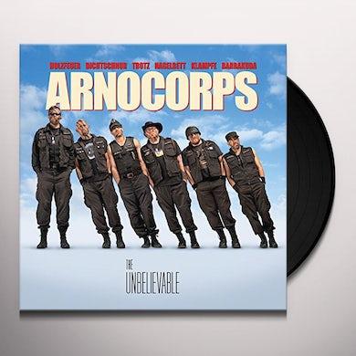 Arnocorps UNBELIEVABLE Vinyl Record