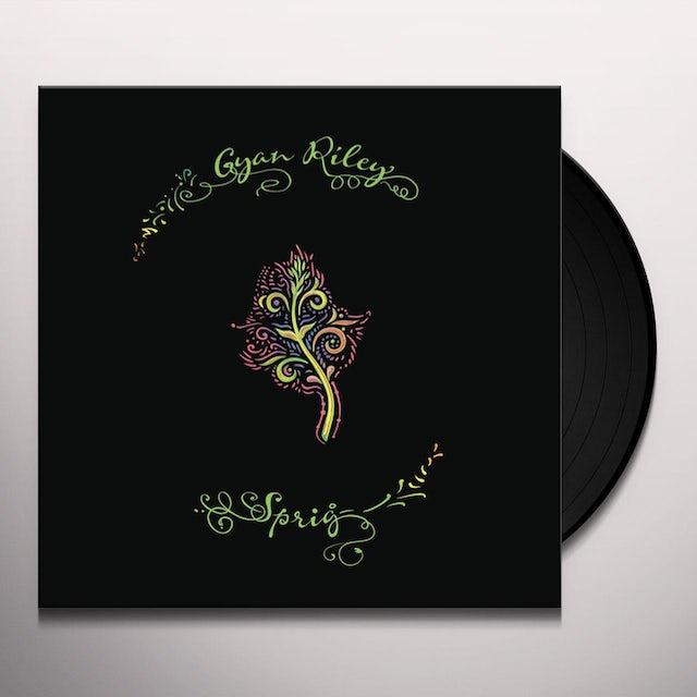 Gyan Riley SPRIG Vinyl Record