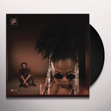 Strange Neighbor Presents OSCILLATIONS Vinyl Record
