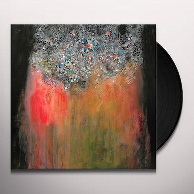 Finn Loxbo LINES CURTAINS Vinyl Record