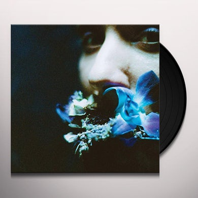 Circuit Des Yeux REACHING FOR INDIGO Vinyl Record