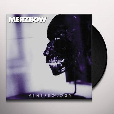 Merzbow VENEREOLOGY Vinyl Record