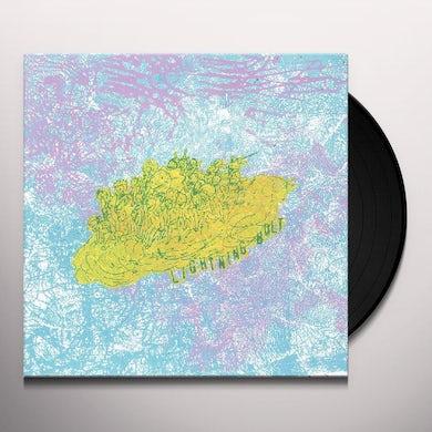Lightning Bolt RIDE THE SKIES Vinyl Record
