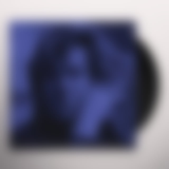 Jack Ladder BLUE POLES Vinyl Record