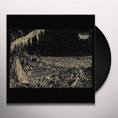 Yellow Eyes HAMMER OF NIGHT Vinyl Record