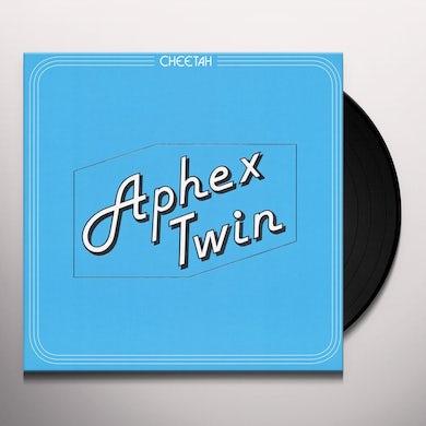 Aphex Twin CHEETAH Vinyl Record