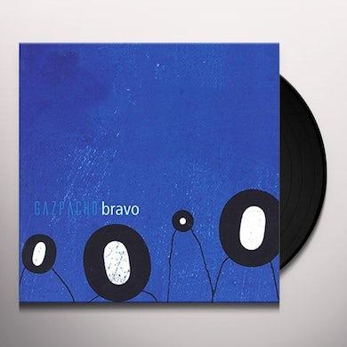 BRAVO Vinyl Record