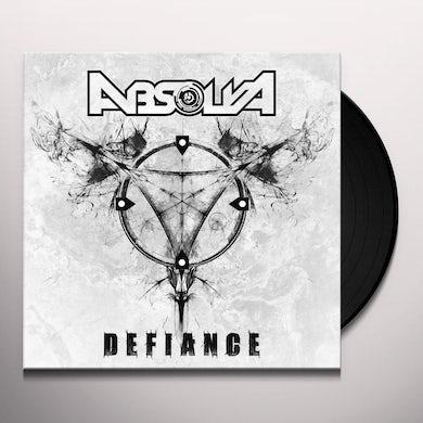 Absolva DEFIANCE Vinyl Record