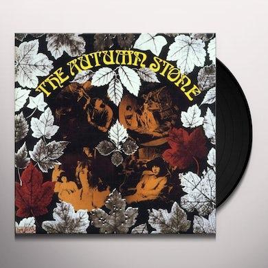 Small Faces AUTUMN STONE Vinyl Record