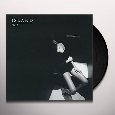 ISLAND GIRL EP Vinyl Record