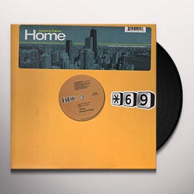 Suzanne Palmer HOME Vinyl Record