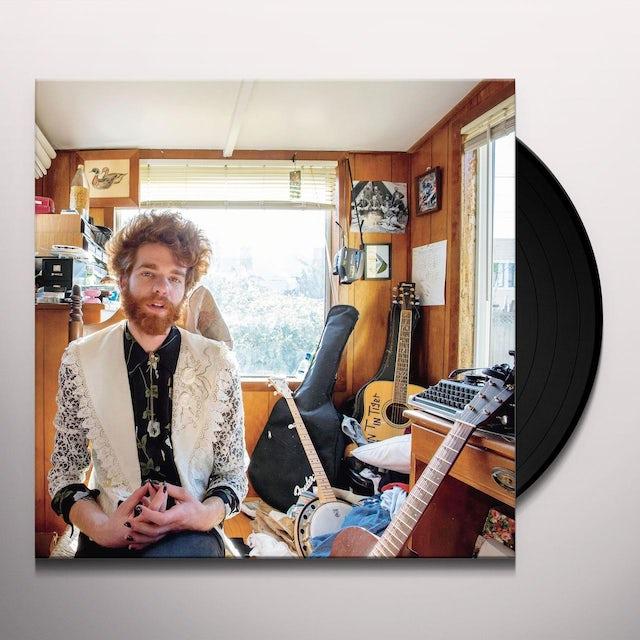Field Medic SONGS FROM THE SUNROOM Vinyl Record