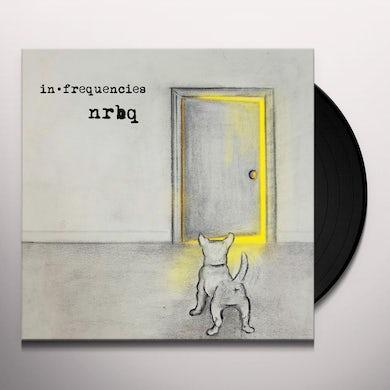 In Frequencies Vinyl Record