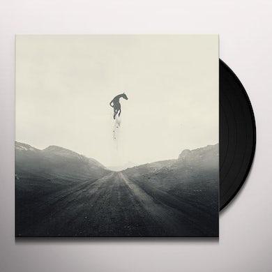 Crippled Black Phoenix GREAT ESCAPE Vinyl Record