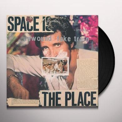Unwound FAKE TRAIN Vinyl Record