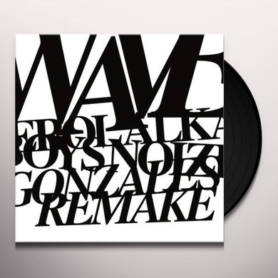 Erol Alkan WAVES REWORK Vinyl Record