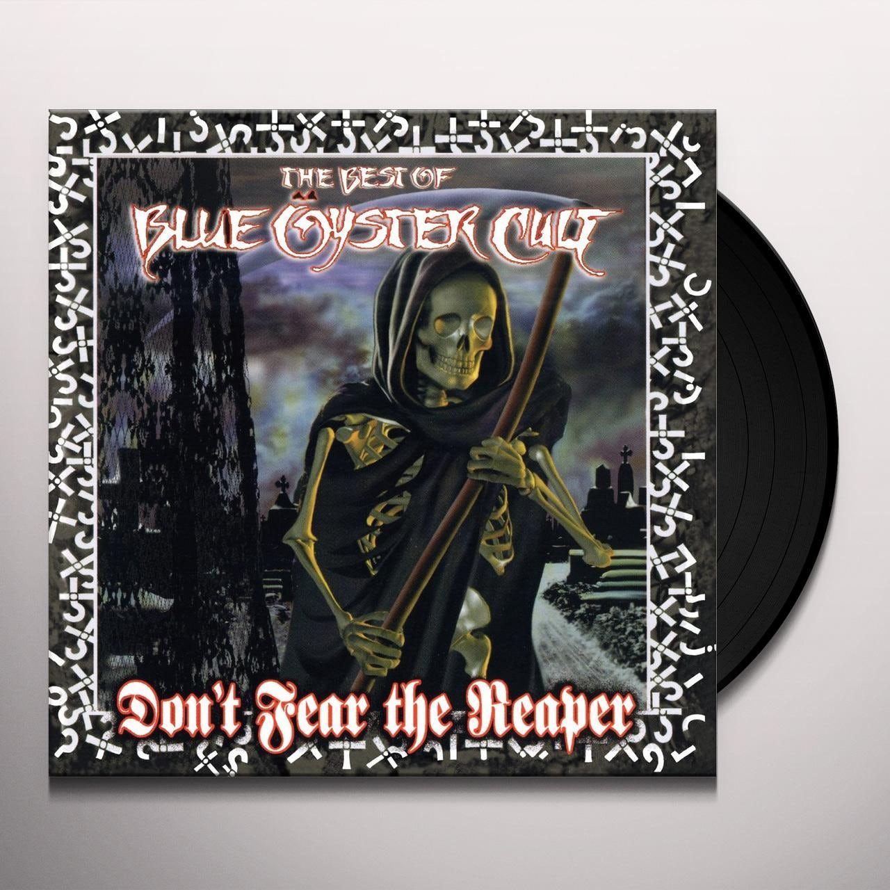 bol.com | Don'T Fear The Reaper: The Bes, Blue Oyster Cult ...