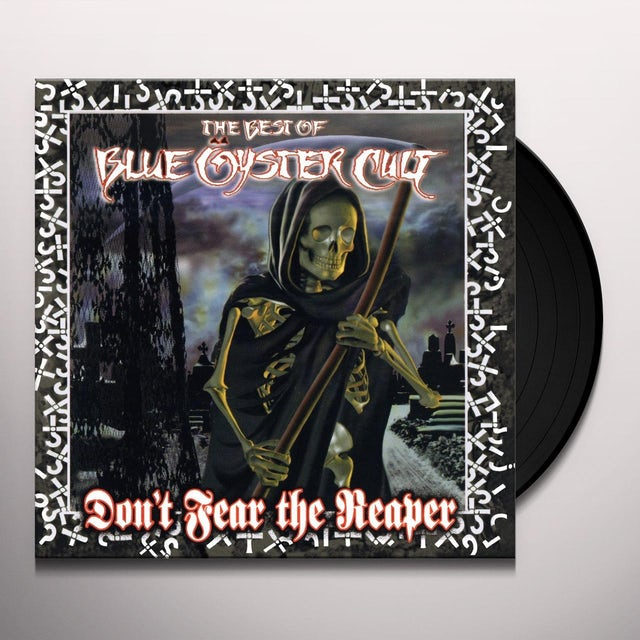 (Don't Fear) The Reaper - Wikipedia, la enciclopedia libre