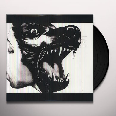 Holy Ghost! DYNAMICS Vinyl Record