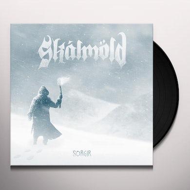 Skalmold SORGIR Vinyl Record