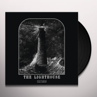 Mark Korven LIGHTHOUSE Vinyl Record