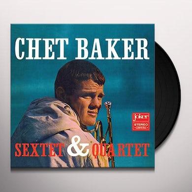 SEXTET & QUARTET Vinyl Record