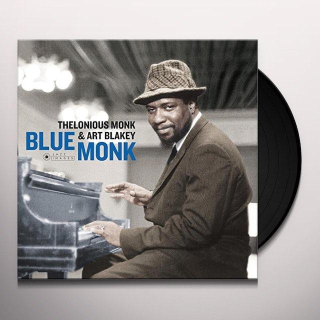 Thelonious Monk / Art Blakey